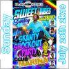 SKANTY SHOCKOUT PARTY 2K19