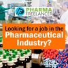 Online Jobs in the Healthcare and Pharmaceutical industry
