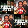 "BS3 Sports Show - ""That Monkey Almost Off"""