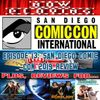Episode 13 - San Diego Comic Con 2019 Review