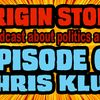 Origin Stories - 012 - Former NFL Punter Chris Kluwe