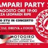 PROMO - CAMPARI PARTY TRECASTELLI 2016 - SABATO 20 AGOSTO