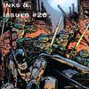 Inks & Issues #26 - Batman/Teenage Mutant Ninja Turtles