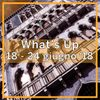 What's Up 18-24 giugno 2018