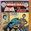 Episode 021 -  Brave and Bold No. 111, Mar. 1974, DC Comics