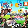 #54 Driving in America Divided