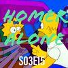 15) S03E15 (Homer Alone)
