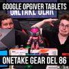 OneTake Gear - del 86