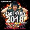 DJ Inferno Year End Mix 2018 Part One