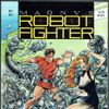 "Unspoken Issues #2 - ""Magnus, Robot Fighter"" #1"