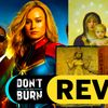 Captain Marvel Decoded, the Queen of Heaven Revealed