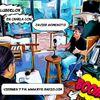AcuareLoR con Javier Gomesoto (06 Oct 2019) Pt2