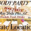 The BODY PARTY 5/27 #TheOutspokenShow