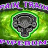 PAIN TRAIN PIPEBOMB - DONT BELIEVE WHAT YOU READ ON THE INTERWEB