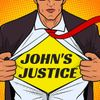 The Kane Show Presents: John's Justice