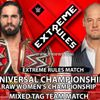 WWE Extreme Rules 2019 Predictions & Betting Odds