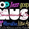 The Sensational Sunday Show wit Dee/Walt