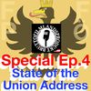 Special Episode 4 - State of the Union Address feat. Bruttofilmlandsprodukt - 2018