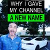 My Channel News:  Everything Tesla is now E for Electric
