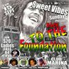 BACK TO THE FOUNDATION SUNDAY SEPT 15th CD MIX