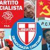 Lino Bortolini racconta la 1 Repubblica