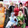 Undone, Defending The Guilty and Ru Paul's Drag Race UK