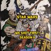 "Star Wars Saga ed. ""We shot first!"" S2 Ep.22 ""Family Ties... Part 1"""