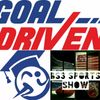 Cornell Fox of Goal Driven (.@Goal_Driven_CIC)