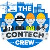 The ConTechCrew 180: A Deep Dive into ConTech Topics with Dr. Mani Golparvar from Reconstruct