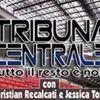 TRIBUNA CENTRALE - puntata 19-10-18