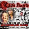 TONIGHT: Joining The Yanki & The Brit - Necay Howard and Donna Ray of Echota Records