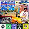ROLL-WIT-UZ-RADIO (LIVE WIT ERIC LOCO) 7-18-2019