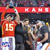 The Chiefs stamp their ticket To Super Bowl 54