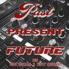Past, present & future By Tony Zuccaro
