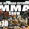 JRE MMA Show #70 with Aljamain Sterling