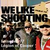 WLS Double Tap 077 - Legion of Cooper