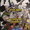 "Star Wars Saga ed. ""We shot first!"" S2 Ep.19 ""Face Off, Mono E Merrick"""