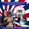 New Data From Mayflower ~ Moving With Pets