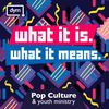 Pop Culture and Youth Ministry
