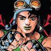 Inks & Issues #54 - Jojo's Bizarre Adventure: Battle Tendency Part 1 w/Jennifer Cheek