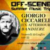 AvantPOP summer edition speciale Giorgio Ciccarelli