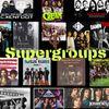 Supergroups!