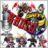 RADIO GIAFFY