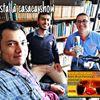 Episodio 9 - Literatura Latinoamericana Y Ed Maverick Pt. 3