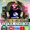 "Organic Radio Show with ""AllUpNurBizness Podcast"""