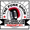 The Punk Show - 04/11/2019 - PODCAST #11