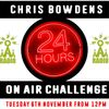 24 Hours On Air Challenge 2018