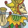 Chiacchiere e Tarocchi ( Il Matto )