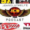 One of the crew members gets butt hurt and leaves the show, Tony Romo drunk on TV, and JFK files released