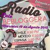 Radio Bebloggera ElFuturodelosblogs 31